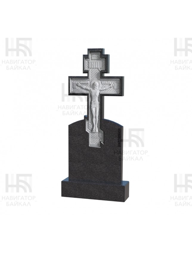 05.10 Крест